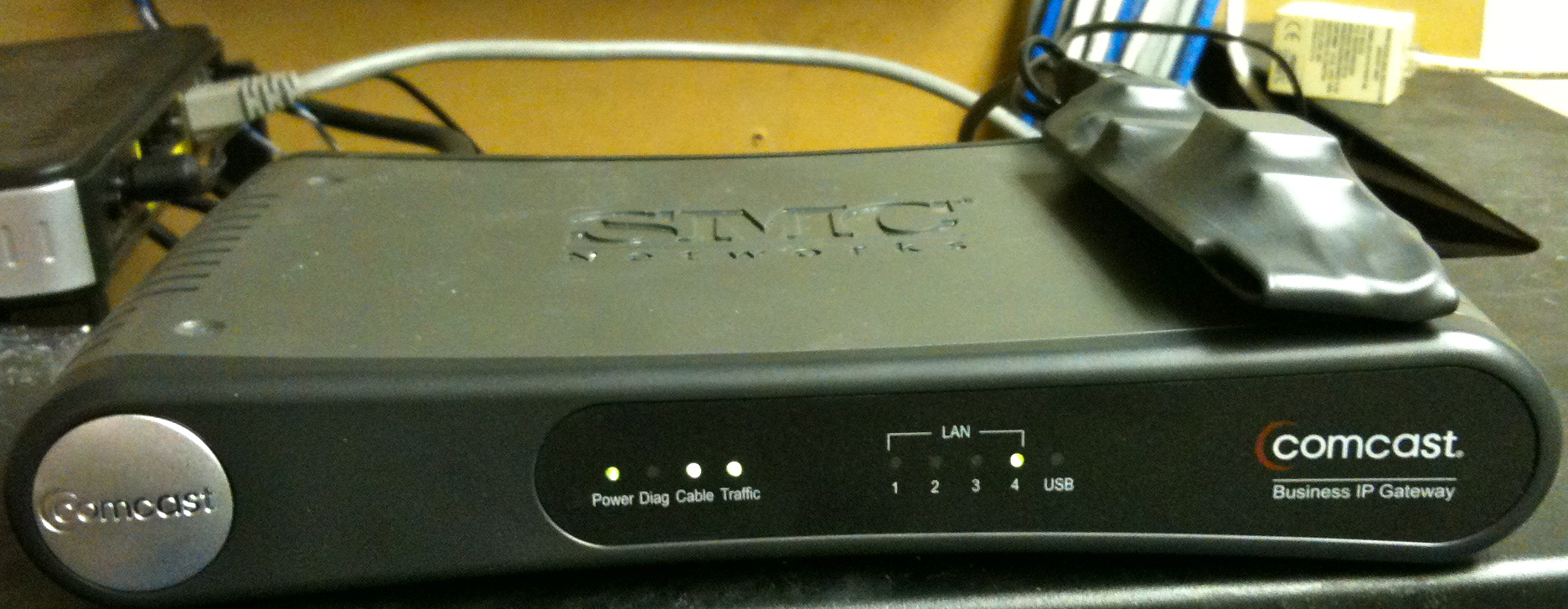 How to auto-reboot your Comcast cable modem  